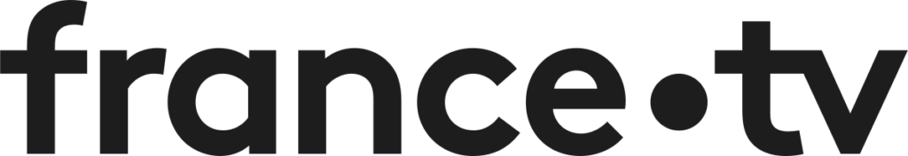 Logo France Télévision - entreprise engagée dans la cohabitation intergénérationnelle solidaire