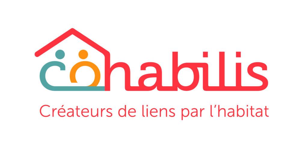 Logo du réseau Cohabilis, association de cohabitation intergénérationnelle