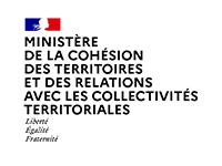 Logo ministere de l'Egalité du Territoires et du Logement